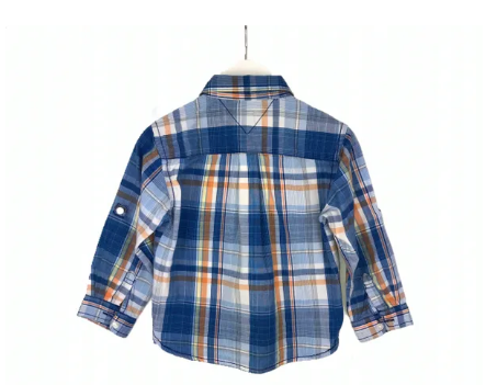 Tommy Hilfiger boys shirt - 2 yrs
