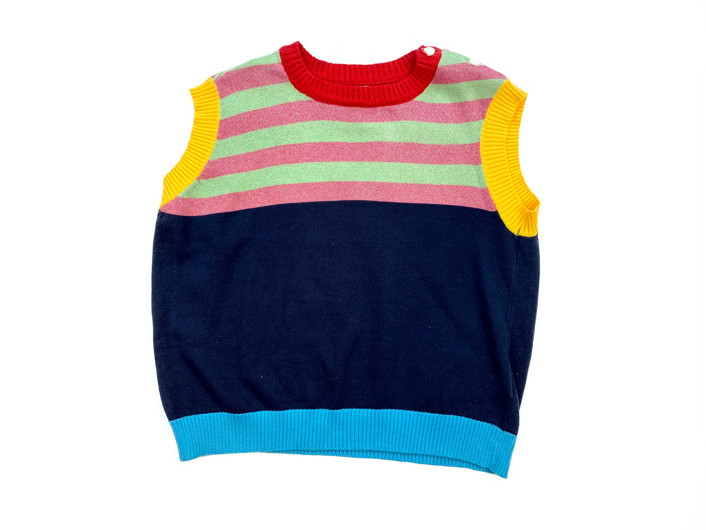 Margherita Tank Top - 7 yrs