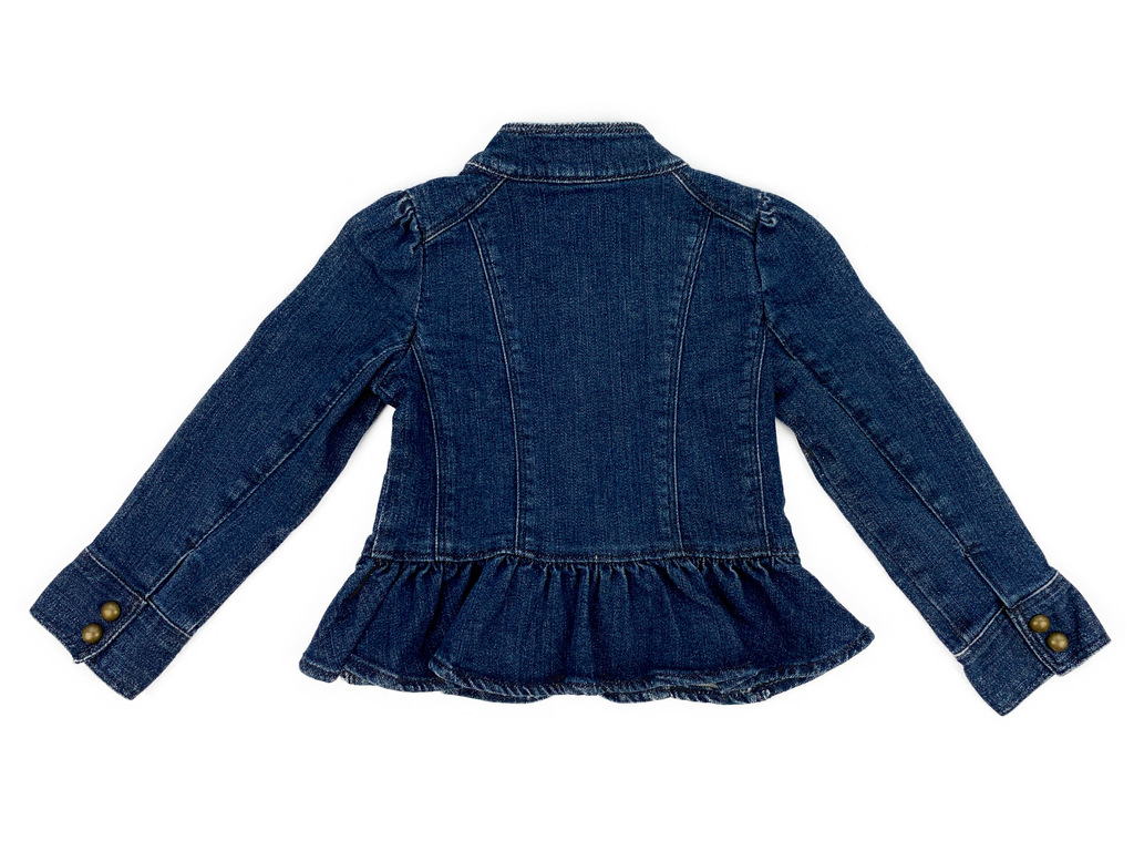 Gap Denim Jacket - 2 yrs