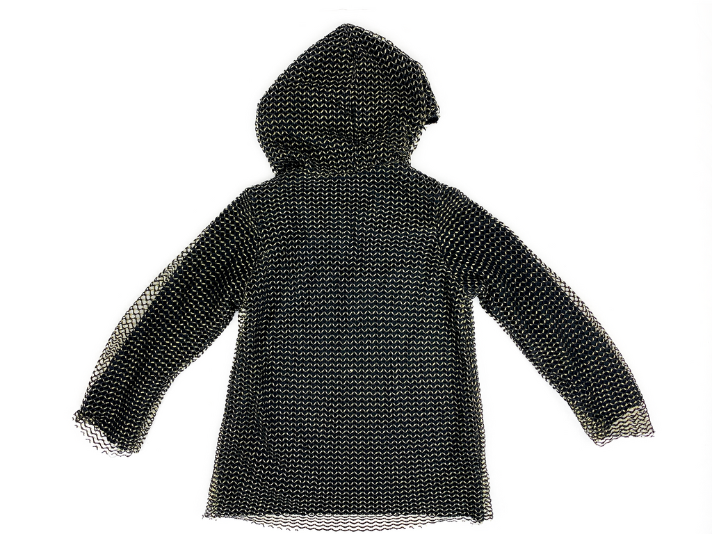 Knights Chainmail Top - 4/5 yrs