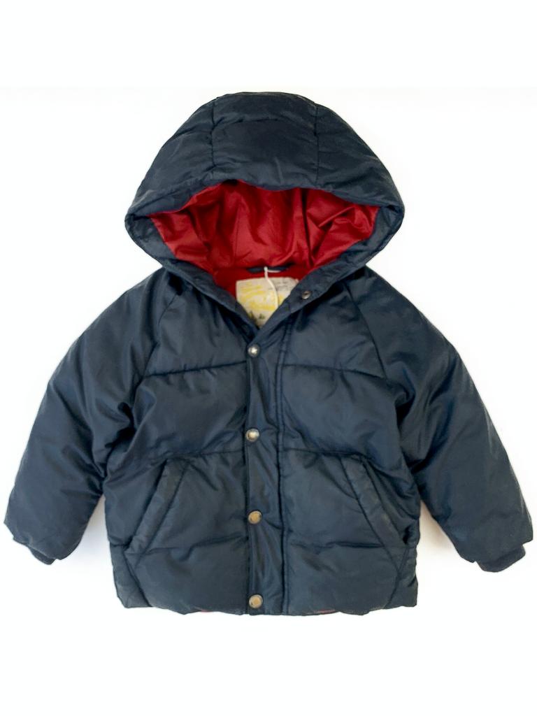Zara Baby Boy Puffer Jacket - 2/3 yrs