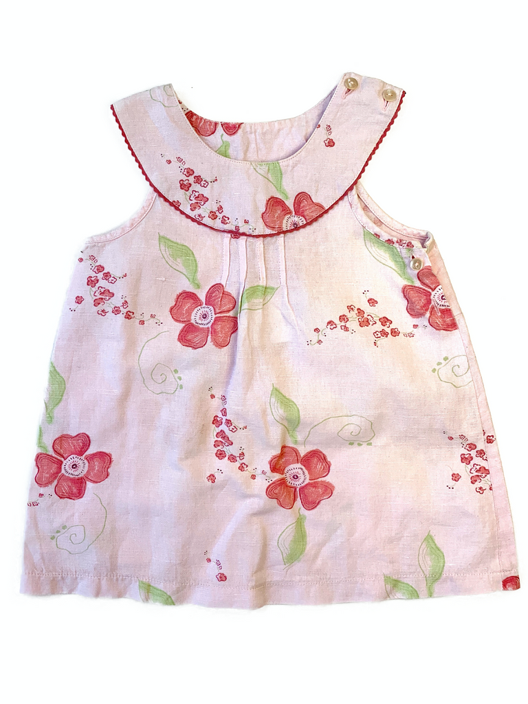 Linea Cotton Top - 18/24 mths