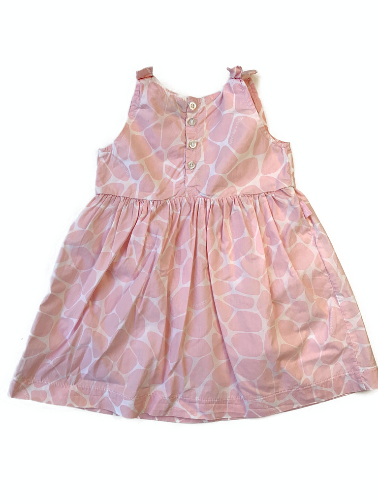 Moschino Baby Dress - 2 yrs