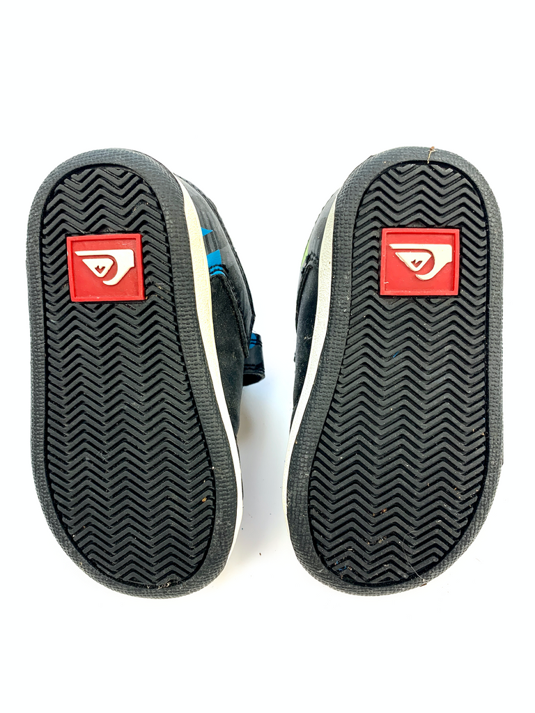 Quiksilver Junior Pumps - Size 20