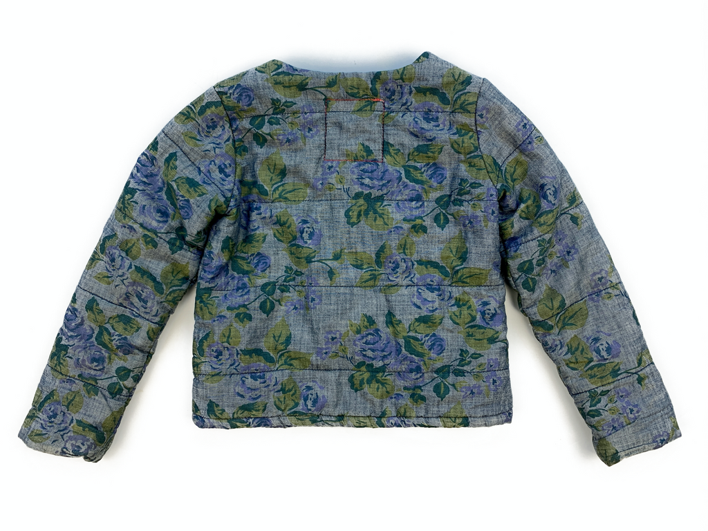 Tucker + Tate quilted jacket - 6 yrs