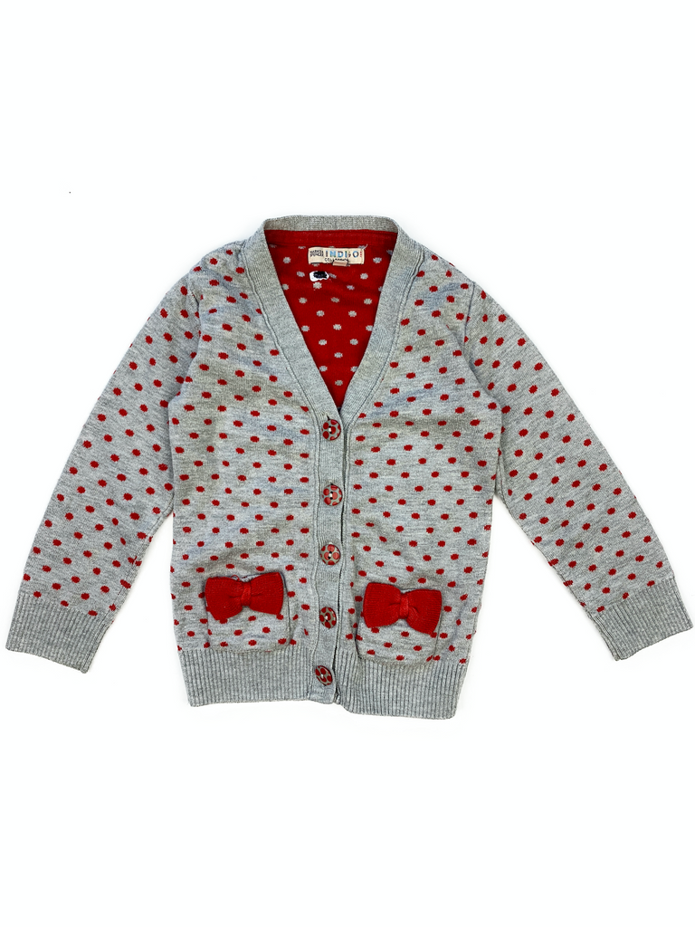Marks and Spencers Cardigan - 3/4 yrs