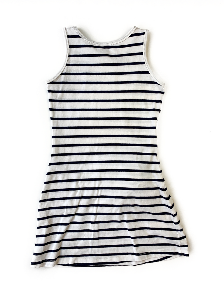 Louis and Louise Nautical Dress - 10 yrs
