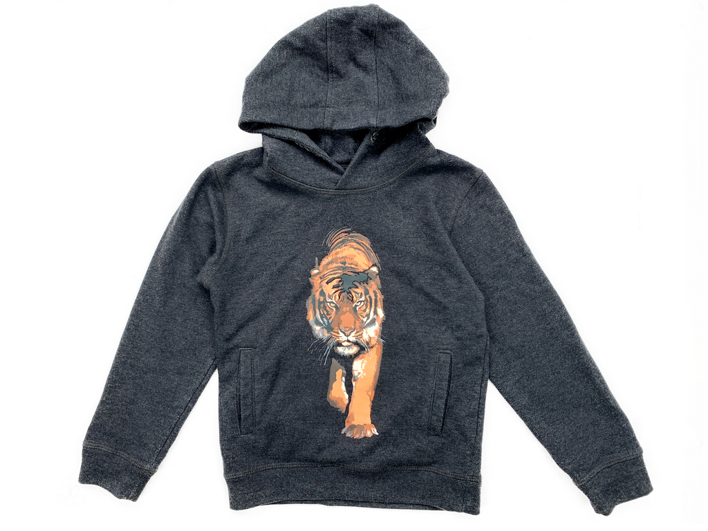 Steve Backshall Mountain Warehouse Hoodie - 7/8 yrs