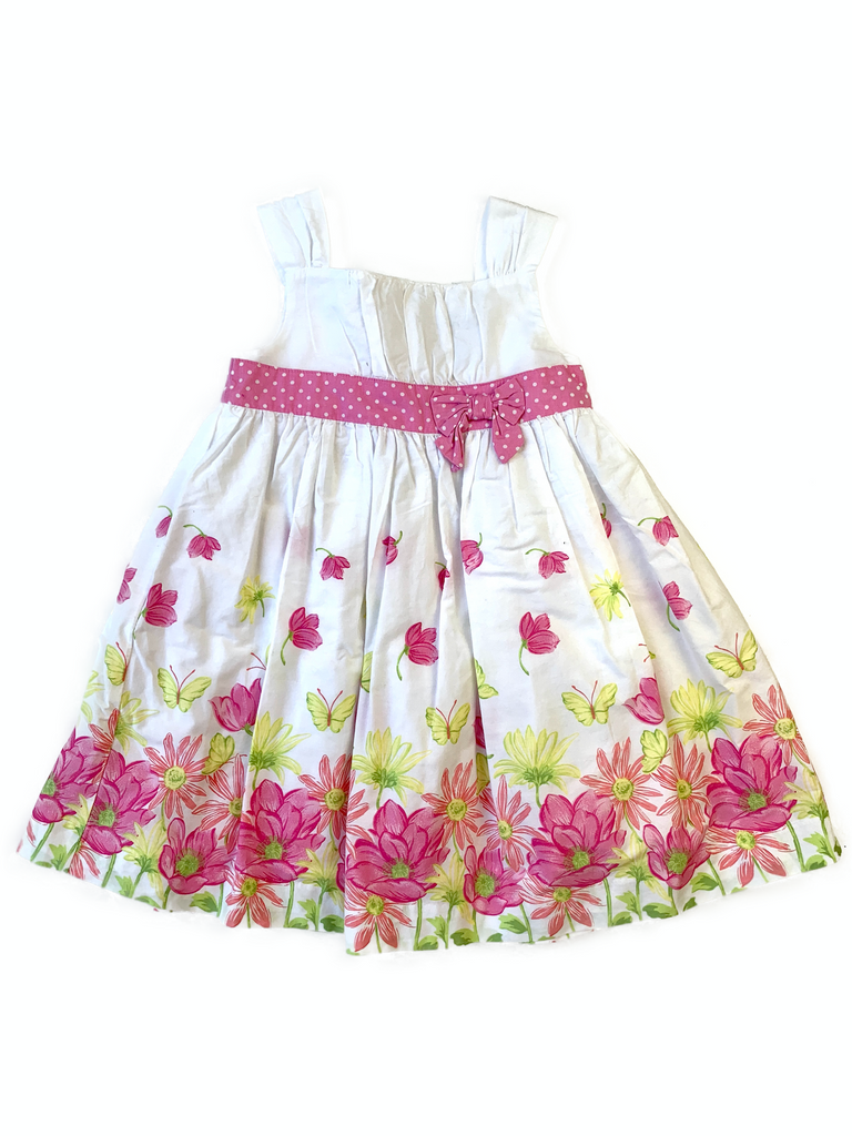 Maggie & Zoe Summer Dress - 2 yrs
