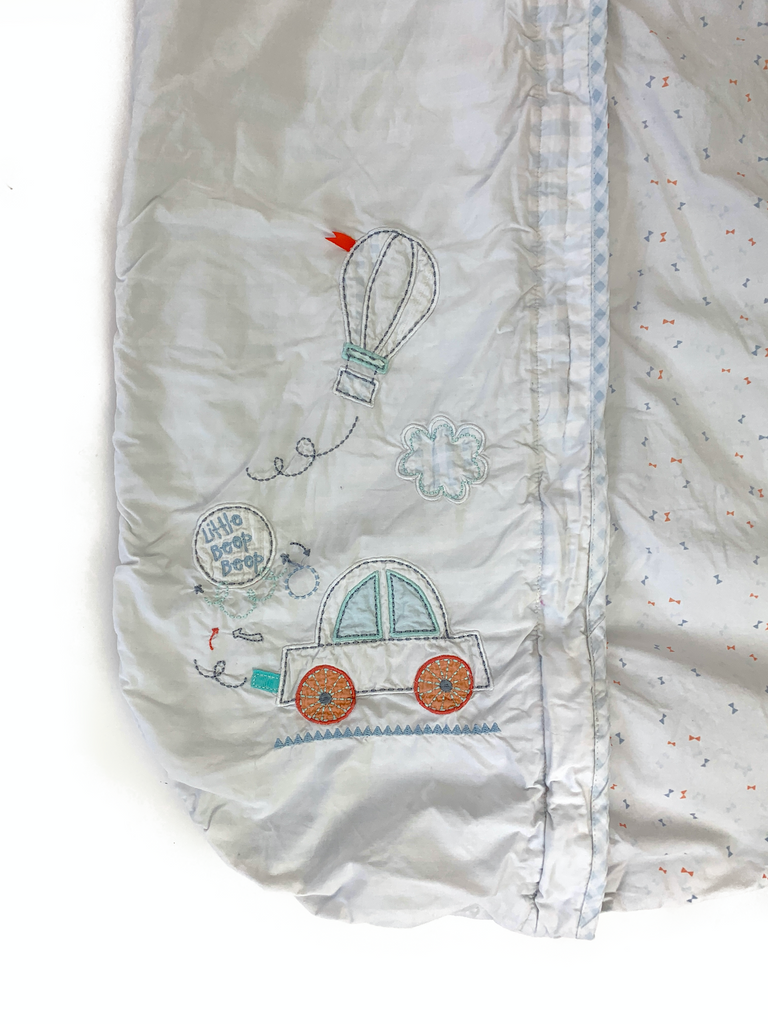 Aden & Anais Sleeping Bag - 0/6 mths