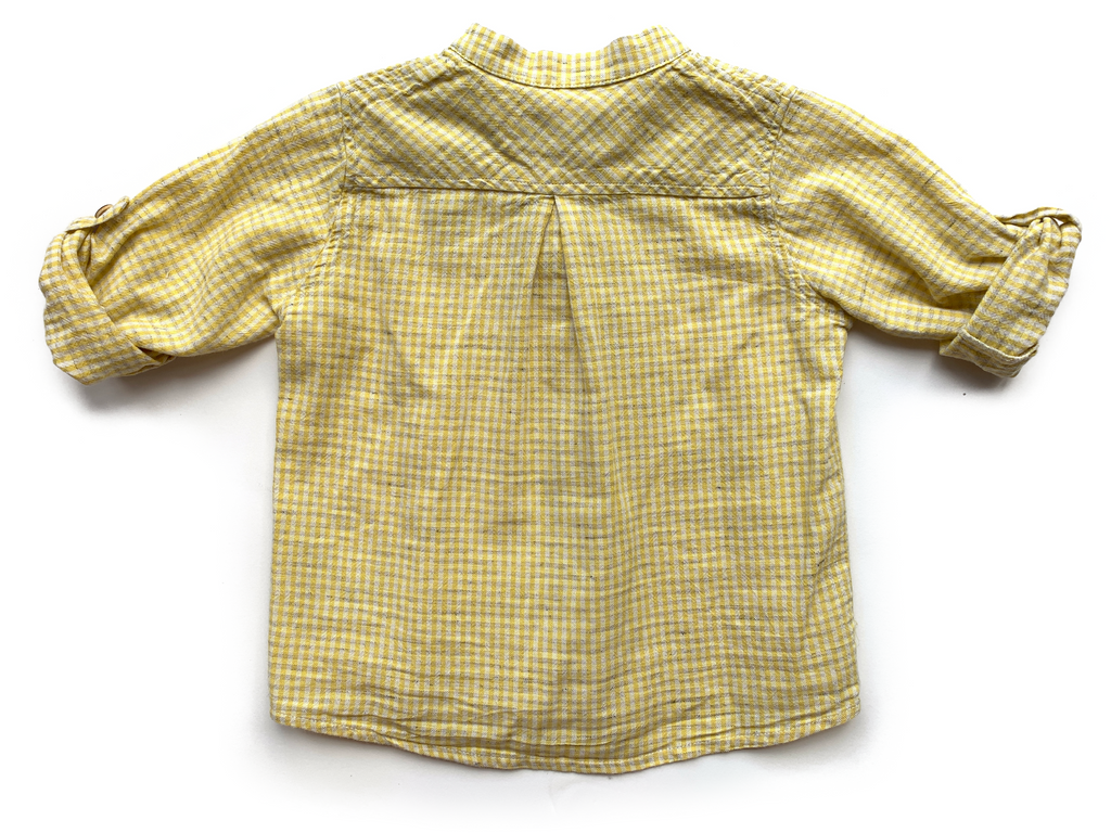Pili Carrera shirt - 2 yrs