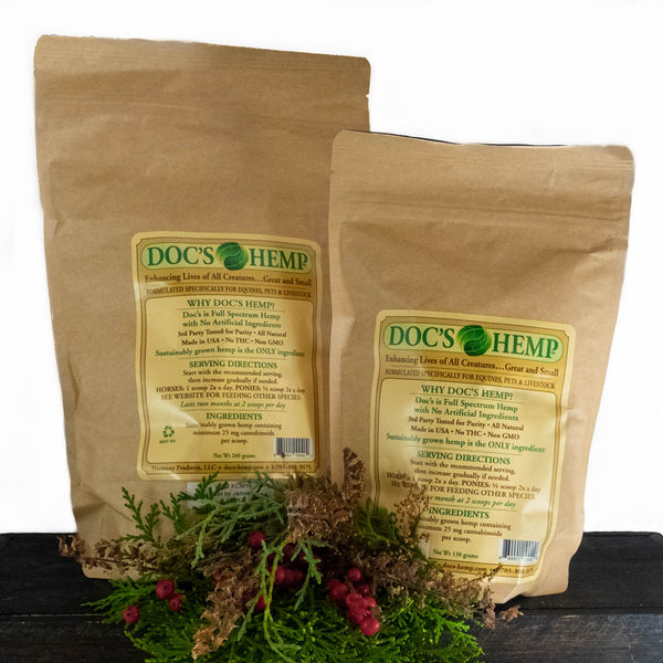 Doc's Hemp - Wholesale