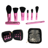 BeatBib Interchangeable Makeup Brush Set