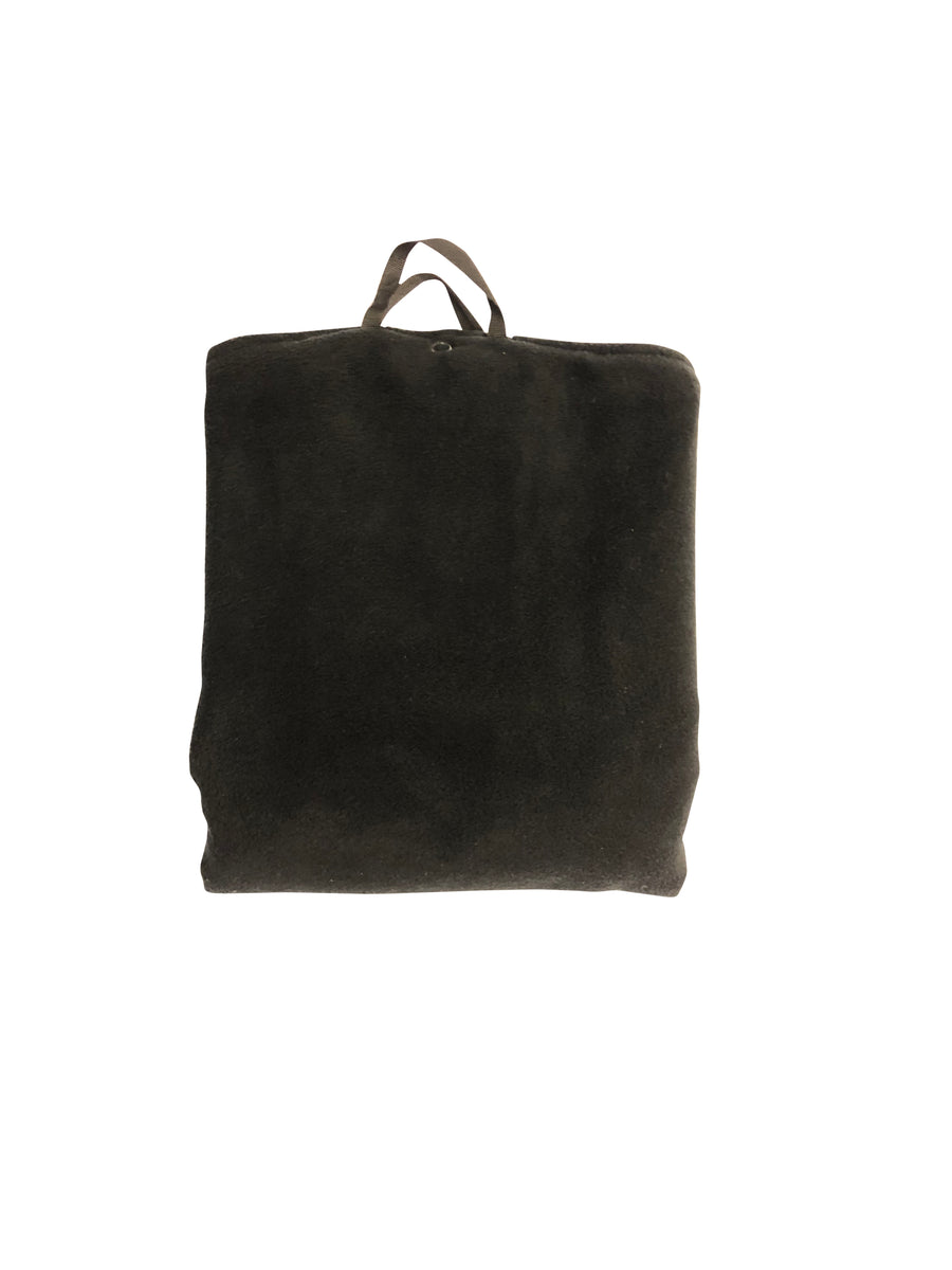 The Beat Bib Makeup Bag