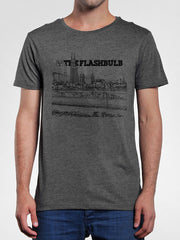 The Flashbulb - Hardscrabble T-Shirt (SOLD OUT)