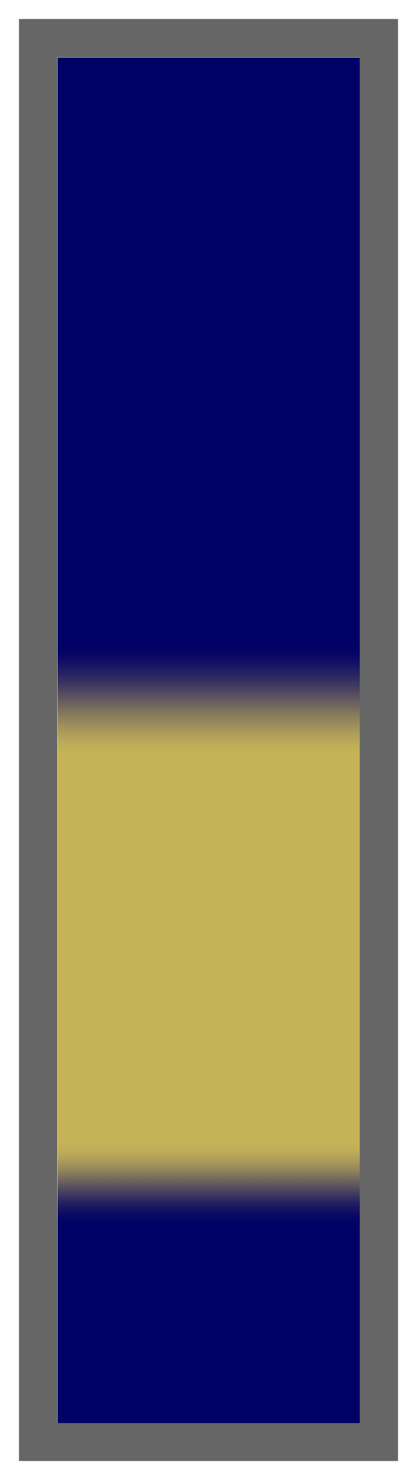Navy-Vegas Gold-Navy Ombre