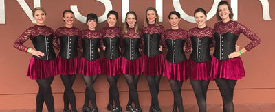 Seattle Irish Dance Company