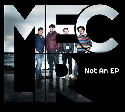 """Not an EP"" - Mec Lir"