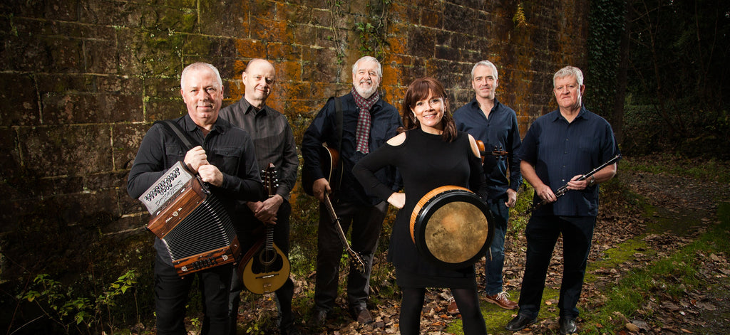 Dervish - Celtic Music - Celtic Link