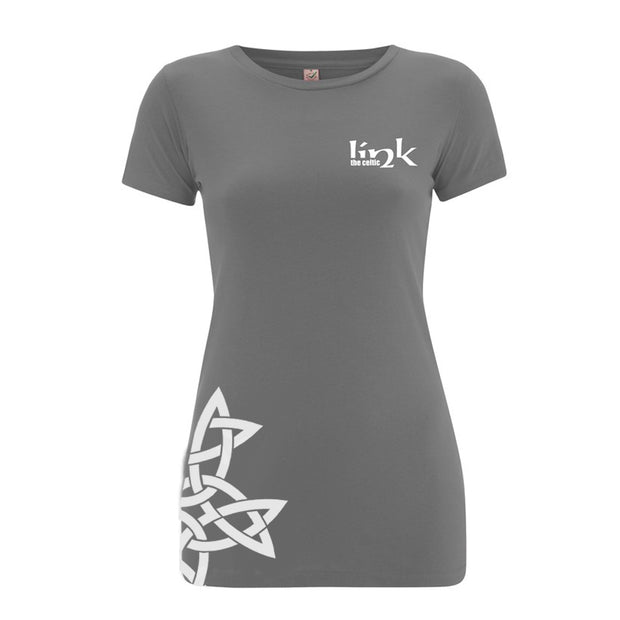 Celtic Link T-shirt - Women's