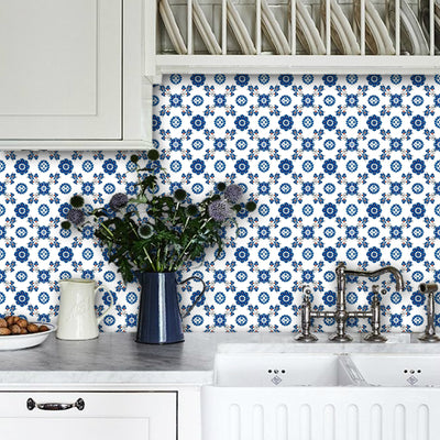Cover Up Those Old Kitchen Tiles, 3 Really Affordable Ideas to Try