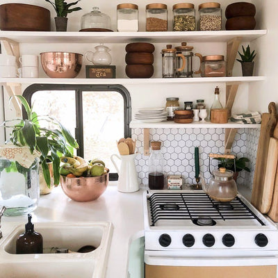 Revamp Your Vintage Camper – Ideas to Inspire You