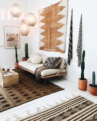The Ultimate Cheat Sheet to Southwestern Decorating