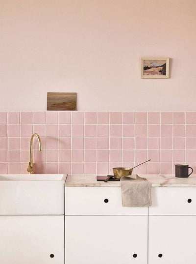 15 Ways to Decorate with Pink in Every Room of Your Home