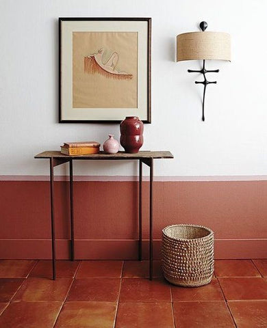 The Terracotta Trend 4 Ways: Warm Earthen Tones For Your Interior