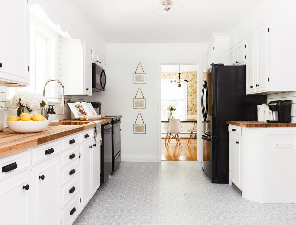 Renovate Your Rental Floor   The Best Temporary DIY makeover ...