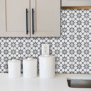 Agadir in Grey Wallpaper