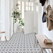 Custom Agadir Grey Floor Stickers Pack - for Justine Miller