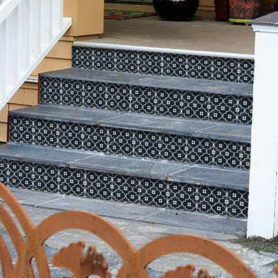 Arabelle Stair Riser Stickers