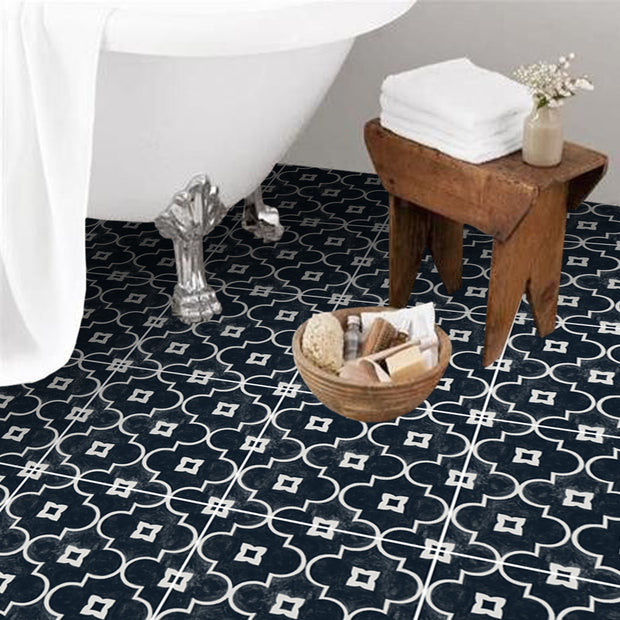 Arabelle Floor Sticker