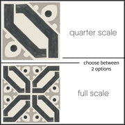 Vinyl Tile Stickers for Kitchen, Bathroom & Floors in Jocasta