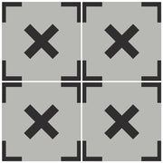 Vinyl Tile Stickers for Kitchen, Bathroom & Floors in Kriss Kross