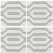 Lariat Vinyl Tile Sticker