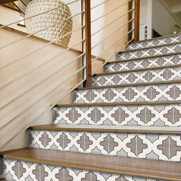 Shala Stair Riser Stickers