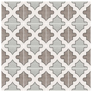 Vinyl Tile Stickers for Kitchen, Bathroom & Floors in Shala