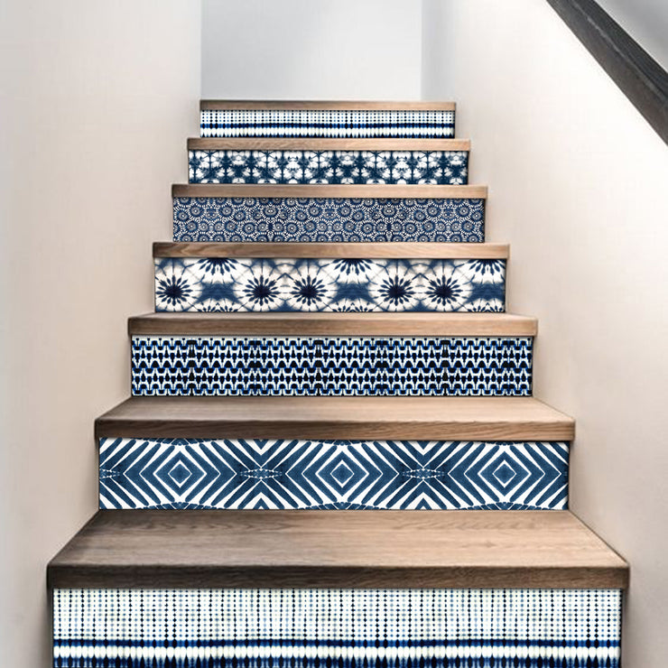 Stair Riser Stickers