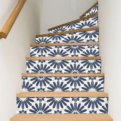 Stellino Stair Riser Stickers