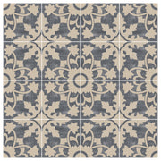 Willow in Fonte Grey Wallpaper