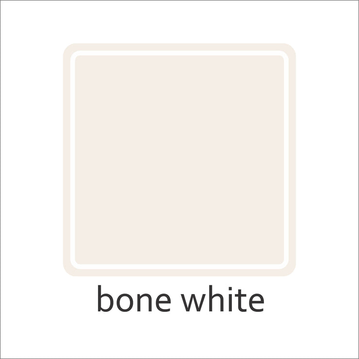 Custom Bone White Tile Stickers Pack for Robin