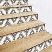 Montezuma Stair Riser Stickers