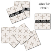 Vinyl Tile Stickers for Kitchen, Bathroom & Floors in Triton