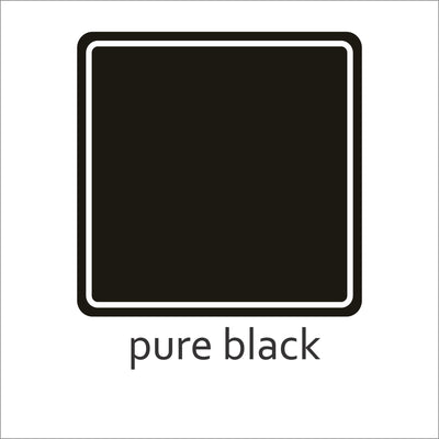 Custom Vinyl Tile Stickers Pack in Solid Black - for Pam Nygard