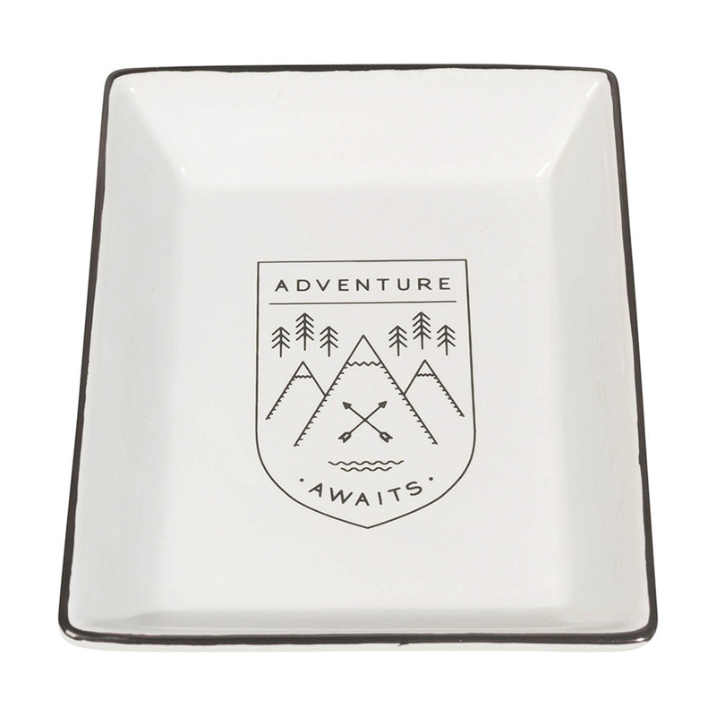 Adventure Awaits Tray - 19 Dollars Or Less