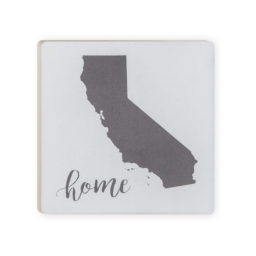 California Home Coaster - 19 Dollars Or Less