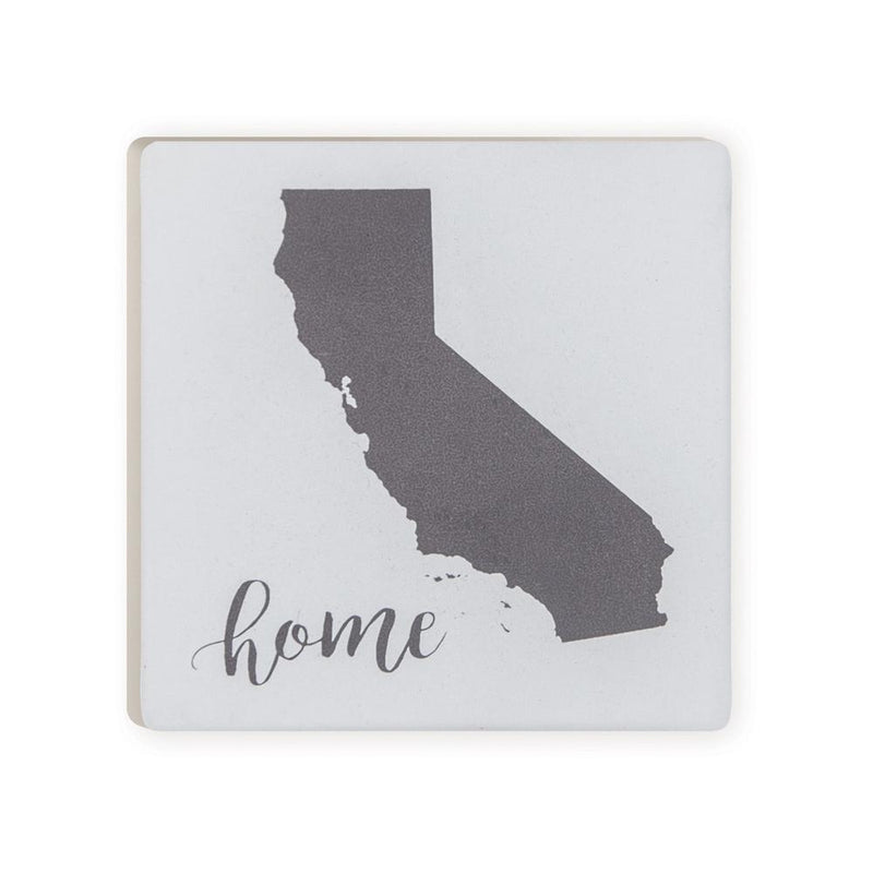 California Home Coaster