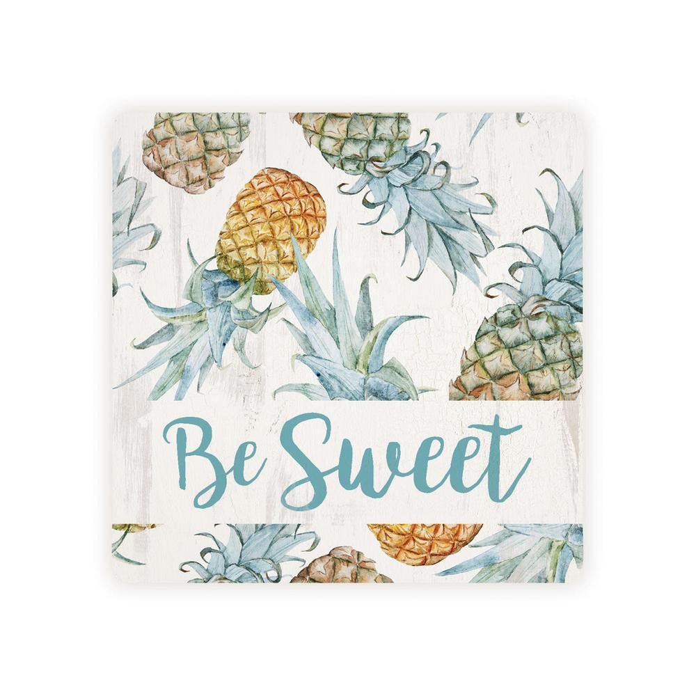 Be Sweet Coaster - 19 Dollars Or Less